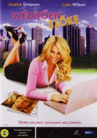 Szédítően szőke DVD