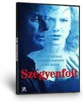 Szégyenfolt DVD