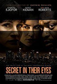 Szemekbe zárt titkok DVD