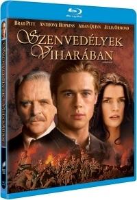 Szenvedélyek viharában Blu-ray