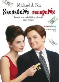 Szenzációs recepciós DVD