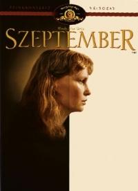 Szeptember DVD