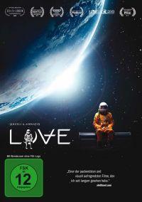 Szerelem DVD