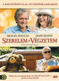 Szerelem a végzetem DVD