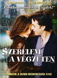 Szerelem a végzeten DVD