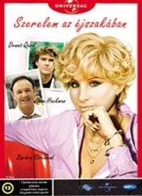 Szerelem az éjszakában DVD