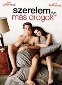 Szerelem és más drogok DVD