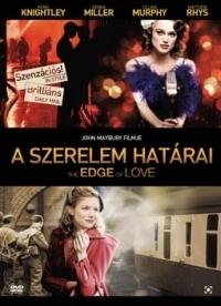 Szerelem határai DVD