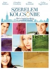 Szerelem kölcsönbe DVD
