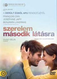 Szerelem második látásra DVD