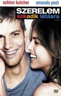 Szerelem sokadik látásra DVD