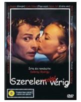 Szerelem utolsó vérig DVD
