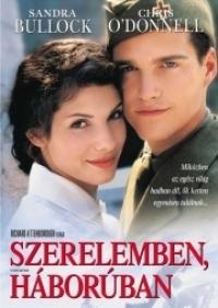 Szerelemben, háborúban... DVD