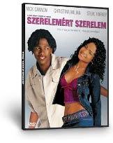 Szerelemért szerelem DVD