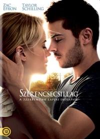 Szerencsecsillag DVD