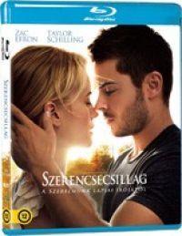 Szerencsecsillag Blu-ray