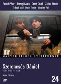 Szerencsés Dániel DVD