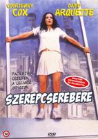 Szerepcserebere DVD