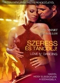 Szeress és táncolj! DVD