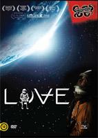 Szeretet DVD