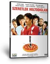Szeretlek holtodiglan DVD
