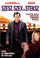 Szesz, szex és steksz DVD