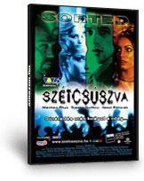 Szétcsúszva DVD