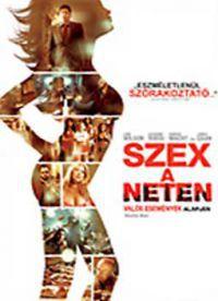 Szex a neten DVD