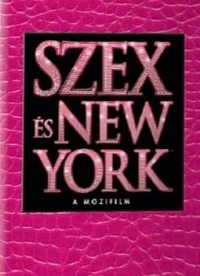Szex és New York - A film DVD