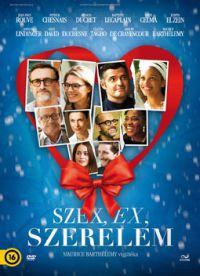 Szex, ex, szerelem DVD