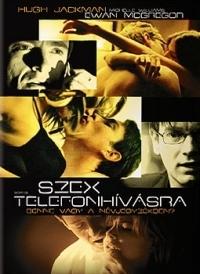 Szex telefonhívásra DVD