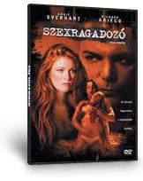 Szexragadozó DVD