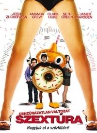 Szextúra DVD