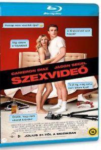 Szexvideó Blu-ray