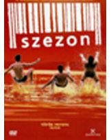 Szezon DVD