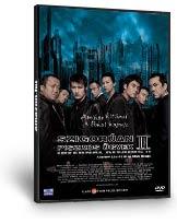 Szigorúan piszkos ügyek 2. DVD