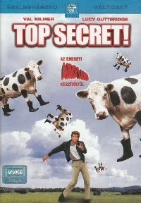 Szigorúan titkos DVD