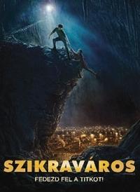 Szikraváros DVD