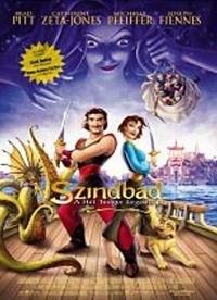 Szindbád - A hét tenger legendája DVD