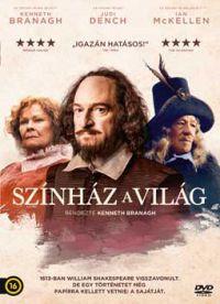 Színház a világ DVD