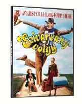 Szivárványvölgy DVD