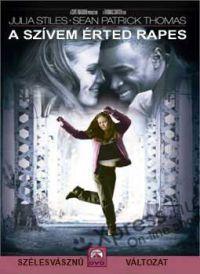 Szívem érted rapes DVD