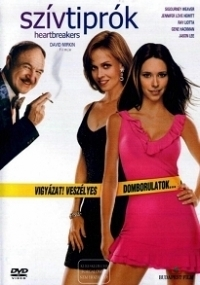 Szívtiprók DVD