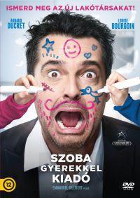 Szoba gyerekkel kiadó DVD