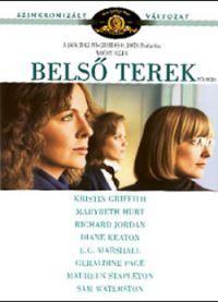 Szobabelsők DVD