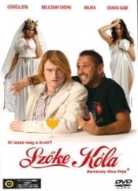 Szőke Kóla DVD