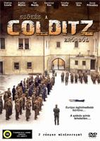 Szökés a Colditz erődből DVD