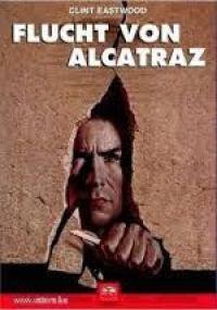Szökés az Alcatrazból DVD