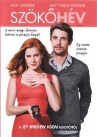 Szökőhév DVD