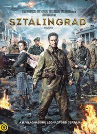 Sztálingrád (2013) DVD